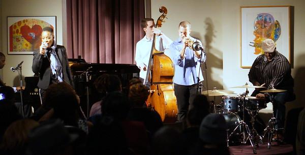 NJPAC Rutgers Clements Place Jazz Jam -011