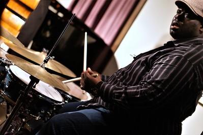 NJPAC Rutgers Clements Place Jazz Jam -001