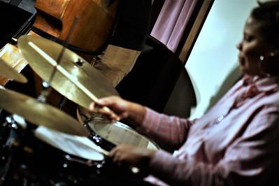 NJPAC Rutgers Clements Place Jazz Jam -022