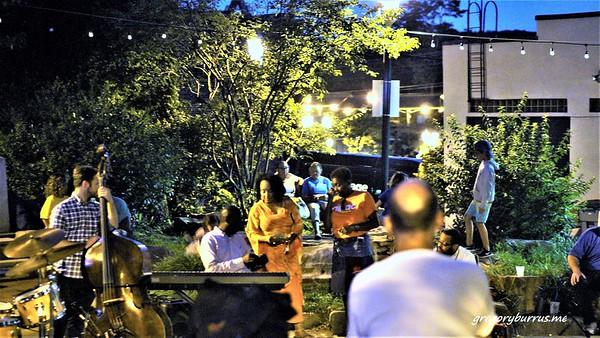 20190726 NJPAC Da y1 Jazz Jam South Orange Downtown After Sundown 028