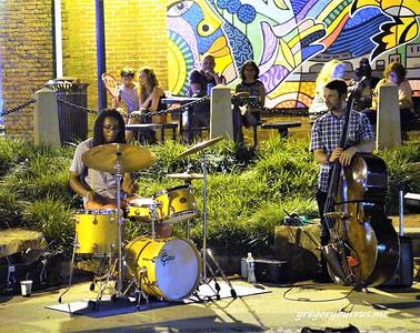 20190726 NJPAC Da y1 Jazz Jam South Orange Downtown After Sundown 070