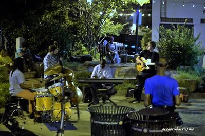 20190726 NJPAC Da y1 Jazz Jam South Orange Downtown After Sundown 013