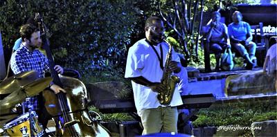 20190726 NJPAC Da y1 Jazz Jam South Orange Downtown After Sundown 034