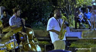 20190726 NJPAC Da y1 Jazz Jam South Orange Downtown After Sundown 040