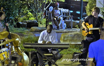 20190726 NJPAC Da y1 Jazz Jam South Orange Downtown After Sundown 052