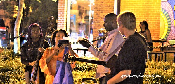 20190726 NJPAC Da y1 Jazz Jam South Orange Downtown After Sundown 007