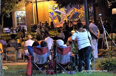 20190726 NJPAC Da y1 Jazz Jam South Orange Downtown After Sundown 061