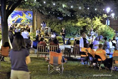 20190726 NJPAC Da y1 Jazz Jam South Orange Downtown After Sundown 055