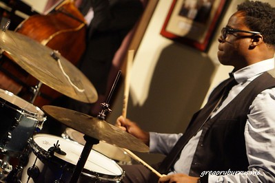 20191017 NJPAC Jazz Jam at Clements Place 00809