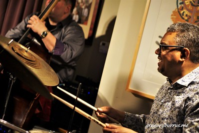 20191121 NJPAC Jazz Jam at Clements Place Jazz 00330