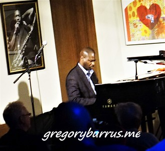 0 20191121 NJPAC Jazz Jam at Clements Place Jazz 00312