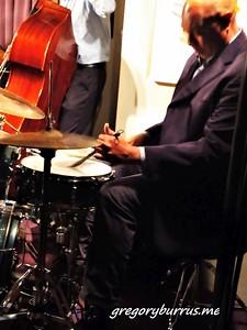 201912019 ANJPAC Jazz Jam at Clements Place Jazz 00112