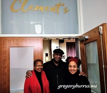 201912019 ANJPAC Jazz Jam at Clements Place Jazz 00100