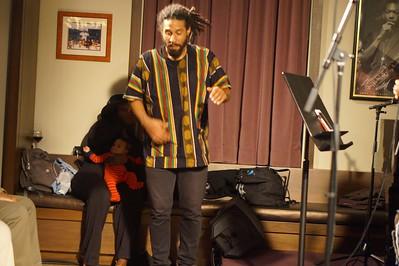 NJPAC Jazz Jam   -008