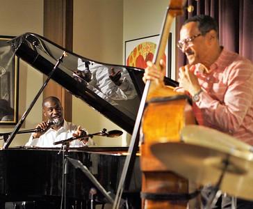 NJPAC Jazz Jam   -013