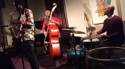 NJPAC Jazz Jam   -023