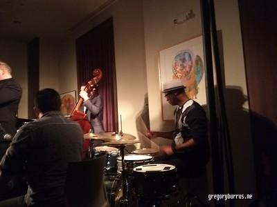 20180209 James Autin Jr Quartet Clements Place Jazz 0110