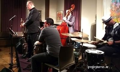 20180209 James Autin Jr Quartet Clements Place Jazz 0102