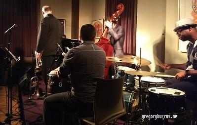 20180209 James Autin Jr Quartet Clements Place Jazz 0104