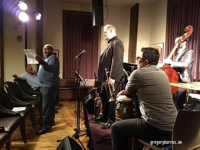 20180209 James Autin Jr Quartet Clements Place Jazz 0100