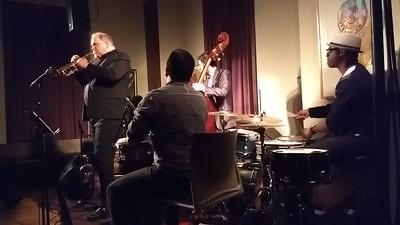 James Austin Quartet