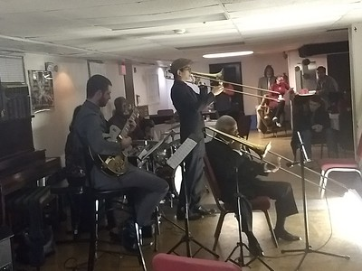 Peter Lin Trio feat Slide Hampton Akiko Tsurga Charlie Sigler-014