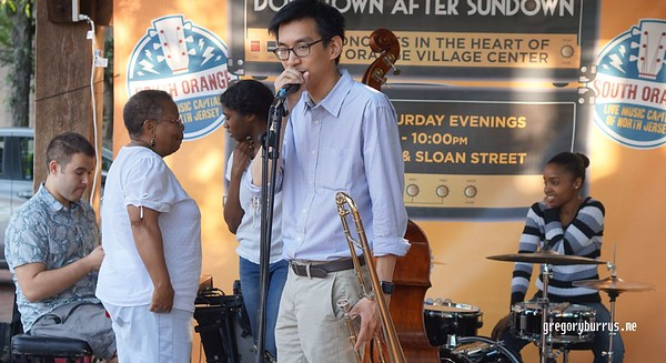 20170628 South Orange Farmers Market w Peter Lin 2017  0360