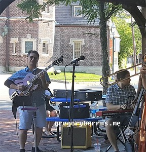 20170705 South Orange Farmers Market Jazz Jam 0209