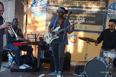 20170705 South Orange Farmers Market Jazz Jam 0269