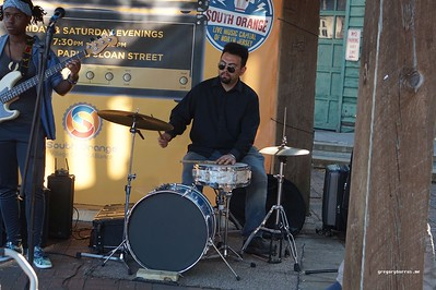 20170705 South Orange Farmers Market Jazz Jam 0257