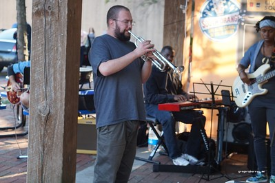 20170705 South Orange Farmers Market Jazz Jam 0263