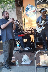 20170705 South Orange Farmers Market Jazz Jam 0260