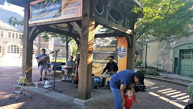 20170705 South Orange Farmers Market Jazz Jam 0212