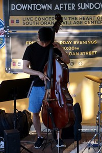 20170719 South Orange Farmers Jam Peter Lin Trio  220