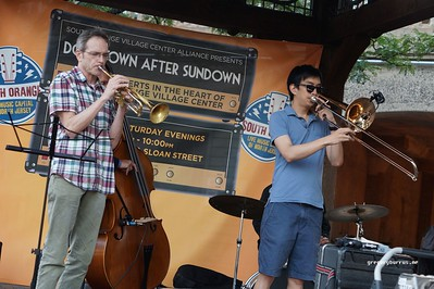 20170726  South Orange Farmers Jam Peter Lin Trio  216