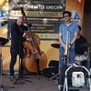20170726  South Orange Farmers Jam Peter Lin Trio  202