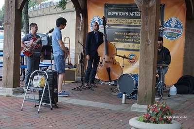 20170726  South Orange Farmers Jam Peter Lin Trio  214