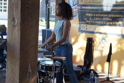 20170823 South Orange Farmers Market Jazz Jam 110