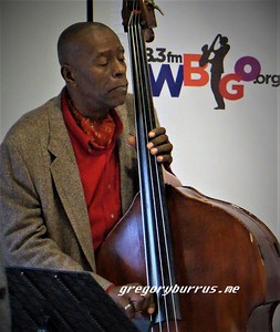 20170301 Waren Wolfs and Curtis Lundy  WBGO Gateway 2 1020