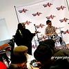 20170405 Jazzy Saxophonist LaKecia Benjamin Band WBGO  38 YR -005