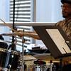 20170405 Jazzy Saxophonist LaKecia Benjamin Band WBGO  38 YR - 2 Gateway Center 2