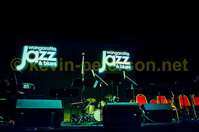 Wangaratta Jazz Misc Photos