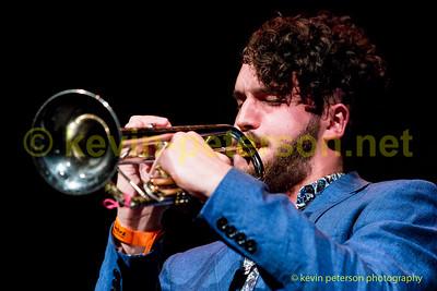 Thomas  Avgenicos Wangaratta Jazz National Jazz Awards 2017