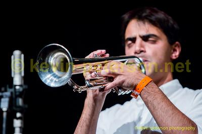 Niran Dasika - Wangaratta Jazz 2017 - National Jazz Awards (Brass)