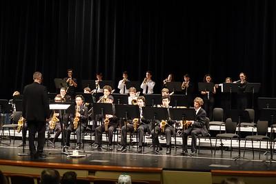 2017_02_23 Jazz Concerts