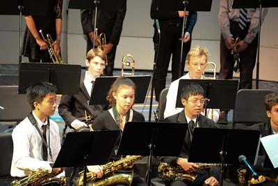 Oct 22 2015 Jazz Concerts