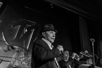 Jazz Bistro (Toronto 2018)