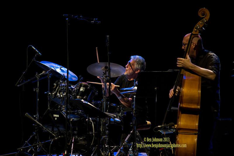 Bob James and David Sanborn Quartette Humaine Tour Philadelphia