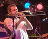 British Acid Jazz Band Incognito Performing at B.B. Kings in New York City April 2, 2013