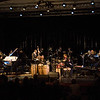 Arturo O'Farrill and His Latin Jazz Orchestra Performing A Sold Out Performance At The Montgomery County Community College in Blue Bell, Pennsylvania Concluding Their 2016 - 2017 Jazz Series.